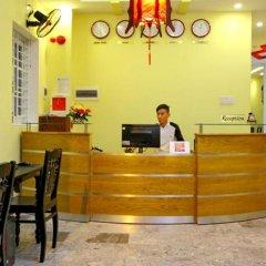 Отель Champa Hoi An Villas интерьер отеля фото 2