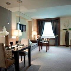 Отель Eurostars Suites Mirasierra в номере фото 2