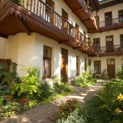 Отель Globtroter Польша, Краков - отзывы, цены и фото номеров - забронировать отель Globtroter онлайн фото 22