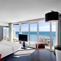 Отель Le Meridien Nice Франция, Ницца - 11 отзывов об отеле, цены и фото номеров - забронировать отель Le Meridien Nice онлайн комната для гостей фото 3