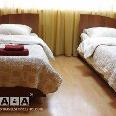 Гостиница Америго спа фото 2