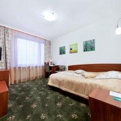 Гостиничный комплекс Турист комната для гостей фото 4