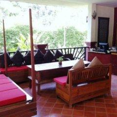 Отель Anantara Lawana Koh Samui Resort Самуи фото 4