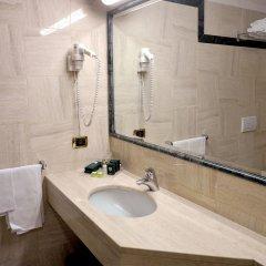 Santa Barbara Hotel Сан-Донато-Миланезе ванная