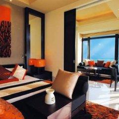 Отель Angsana Velavaru комната для гостей фото 6