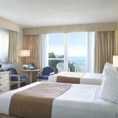 Отель Best Western Atlantic Beach Resort США, Майами-Бич - - забронировать отель Best Western Atlantic Beach Resort, цены и фото номеров комната для гостей фото 3