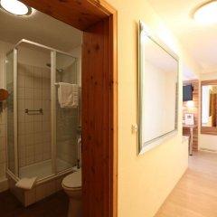 Отель Ringhotel Villa Moritz ванная фото 2