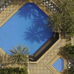 Отель Ramada Downtown Dubai ОАЭ, Дубай - 3 отзыва об отеле, цены и фото номеров - забронировать отель Ramada Downtown Dubai онлайн бассейн фото 2