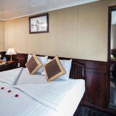 Отель Glory Legend Cruise Халонг комната для гостей фото 5