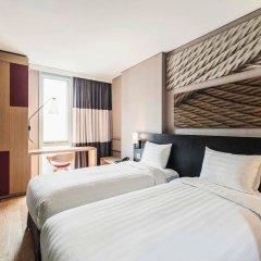 Отель ibis Ambassador Busan Haeundae комната для гостей фото 3