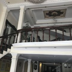 Отель Truong Giang Hotel Вьетнам, Хюэ - отзывы, цены и фото номеров - забронировать отель Truong Giang Hotel онлайн парковка
