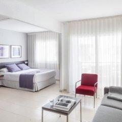 Aqua Hotel Montagut Suites комната для гостей фото 4