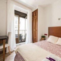 Отель Hostal Veracruz Испания, Мадрид - отзывы, цены и фото номеров - забронировать отель Hostal Veracruz онлайн комната для гостей фото 2