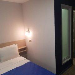 Гостиница Smart Roomz комната для гостей фото 5