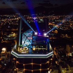 Boton Blue Hotel & Spa развлечения