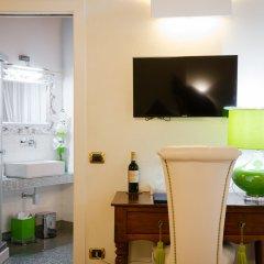 Отель Domus Spagna Capo le Case Luxury Suite удобства в номере фото 2