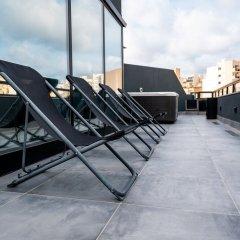 Отель Urban Rooms Мальта, Гзира - отзывы, цены и фото номеров - забронировать отель Urban Rooms онлайн бассейн