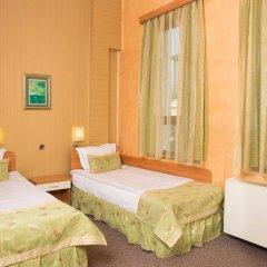 Отель Bulair Болгария, Бургас - отзывы, цены и фото номеров - забронировать отель Bulair онлайн комната для гостей фото 4