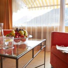Отель Gstaaderhof Swiss Quality Hotel Швейцария, Гштад - отзывы, цены и фото номеров - забронировать отель Gstaaderhof Swiss Quality Hotel онлайн в номере фото 2