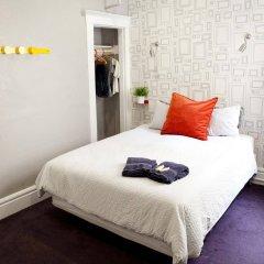 Отель USA Hostels San Francisco комната для гостей фото 2