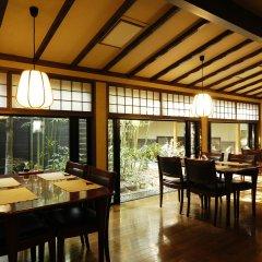Отель Kazahaya Япония, Хита - отзывы, цены и фото номеров - забронировать отель Kazahaya онлайн питание фото 2