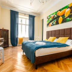 Отель Little Home - Górskiego 3 Польша, Варшава - отзывы, цены и фото номеров - забронировать отель Little Home - Górskiego 3 онлайн комната для гостей фото 2