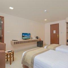 Отель Champa Central Hotel Мальдивы, Северный атолл Мале - отзывы, цены и фото номеров - забронировать отель Champa Central Hotel онлайн фото 7