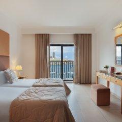 Отель The Plaza & Plaza Regency Hotels Мальта, Слима - 7 отзывов об отеле, цены и фото номеров - забронировать отель The Plaza & Plaza Regency Hotels онлайн комната для гостей фото 5