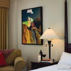 Отель The Listel Hotel Vancouver Канада, Ванкувер - отзывы, цены и фото номеров - забронировать отель The Listel Hotel Vancouver онлайн комната для гостей фото 2