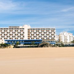 Отель Algarve Casino Португалия, Портимао - отзывы, цены и фото номеров - забронировать отель Algarve Casino онлайн пляж