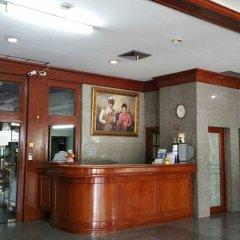 Отель Poonchock Mansion Таиланд, Бангкок - отзывы, цены и фото номеров - забронировать отель Poonchock Mansion онлайн интерьер отеля