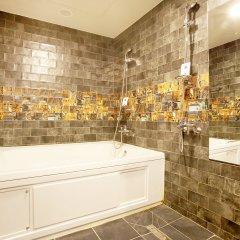 Отель KOTEL YAJA sadang art gallery ванная фото 2