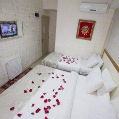 Vizyon City Hotel Турция, Стамбул - 2 отзыва об отеле, цены и фото номеров - забронировать отель Vizyon City Hotel онлайн спа