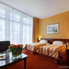 Отель Wolne Miasto - Old Town Gdansk Польша, Гданьск - 4 отзыва об отеле, цены и фото номеров - забронировать отель Wolne Miasto - Old Town Gdansk онлайн комната для гостей фото 2