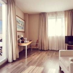 Отель Mercure Atenea Aventura комната для гостей фото 2