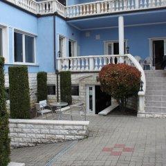 Отель Blue Villa Appartement House фото 6