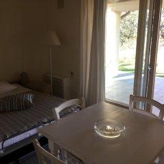Отель Agriturismo Colle Dei Pivi Понти-суль-Минчо комната для гостей фото 3