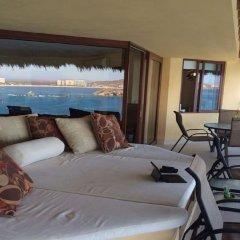 Отель Palmetto Ixtapa 408 комната для гостей фото 2