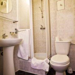 Отель Ds Cztery Pory Roku Гданьск ванная