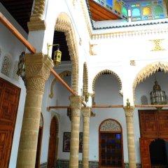 Отель Riad Marco Andaluz фото 4