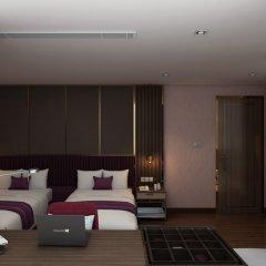 Отель V Nha Trang комната для гостей фото 5