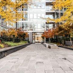 Отель Bluebird Suites at Dupont Circle фото 2