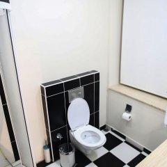 Pera City Suites Турция, Стамбул - 1 отзыв об отеле, цены и фото номеров - забронировать отель Pera City Suites онлайн ванная