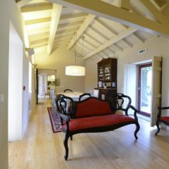 Отель Casa de Docim Португалия, Фафе - отзывы, цены и фото номеров - забронировать отель Casa de Docim онлайн комната для гостей фото 2