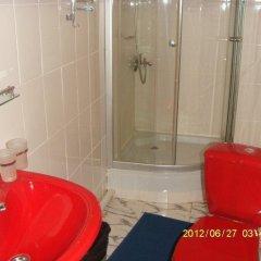 Гостиница Раш Казахстан, Атырау - отзывы, цены и фото номеров - забронировать гостиницу Раш онлайн ванная фото 2