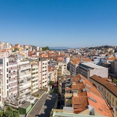 Отель H10 Duque De Loule Лиссабон фото 7