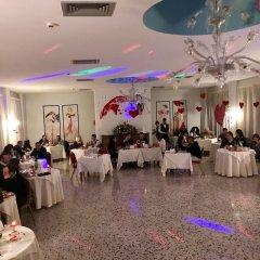 Astoria Hotel& Ninfea SPA Фьюджи помещение для мероприятий фото 2