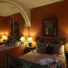 Отель Riad Atlas IV and Spa Марокко, Марракеш - отзывы, цены и фото номеров - забронировать отель Riad Atlas IV and Spa онлайн комната для гостей фото 5