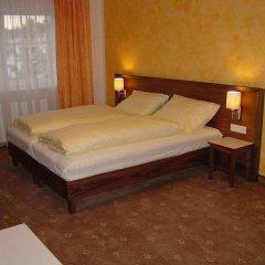 Отель EB Hotel Garni Австрия, Зальцбург - 1 отзыв об отеле, цены и фото номеров - забронировать отель EB Hotel Garni онлайн комната для гостей