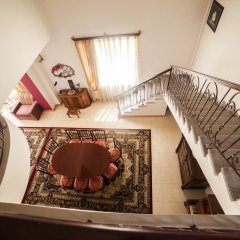 Отель Cross Sevan Villa Армения, Севан - отзывы, цены и фото номеров - забронировать отель Cross Sevan Villa онлайн интерьер отеля фото 2